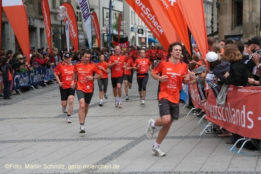 Roman Harcke - Halbmarathon