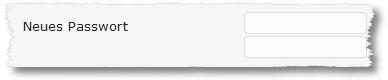 WordPress-Passwort