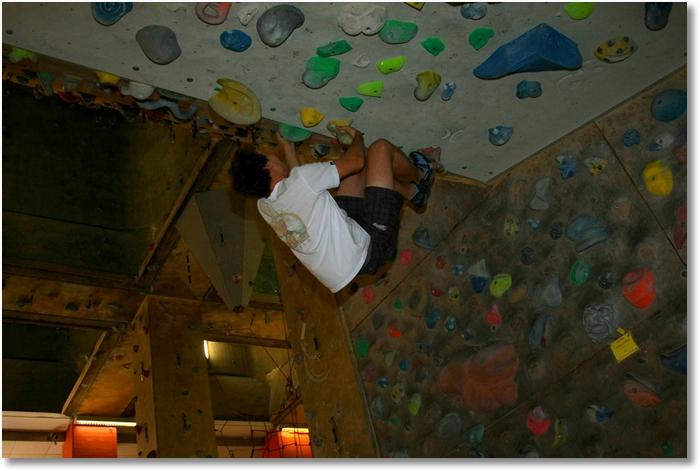 Roman Überhang 2