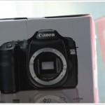 Canon 40D - Qualitätsvergleich JPG & RAW