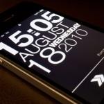 TypoPhone 4 – Typo Style für iPhone 4