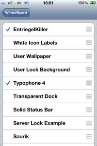 Winterboard TypoPhone